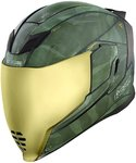 Icon Airflite Battlescar 2 Helm