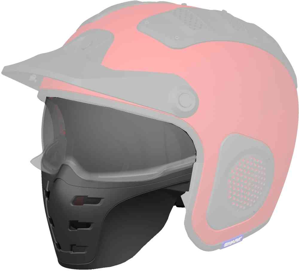a0c9b526 Shark Dust Pack Visor and Mask - buy cheap ▷ FC-Moto