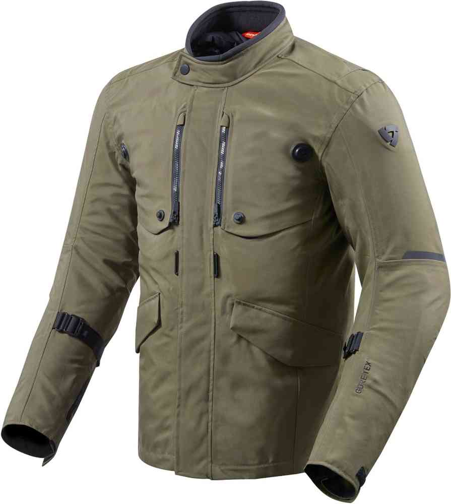 Revit Trench Gore Tex Motorcycle Textile Jacket Buy Cheap Fc Moto Monaco Rv Wiring Diagram M38d