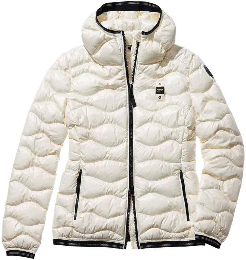 Blauer USA Greta Ladies Down Jacket