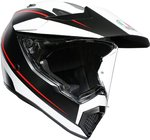 AGV AX-9 Pacific Road Helm