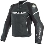 Dainese Racing 3 D-Air® Airbag Giubbotto moto in pelle