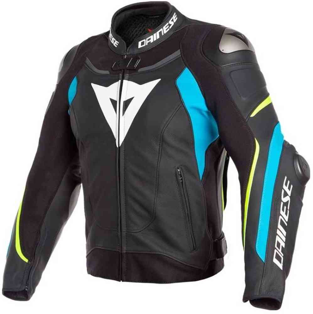 086a231f65e Dainese Super Speed 3 Motorcycle Leather Jacket - buy cheap ▷ FC-Moto