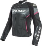 Dainese Racing 3 Lady D-Air® Airbag 女士摩托車皮夾克