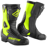 Bogotto Losail Motorcycle Boots