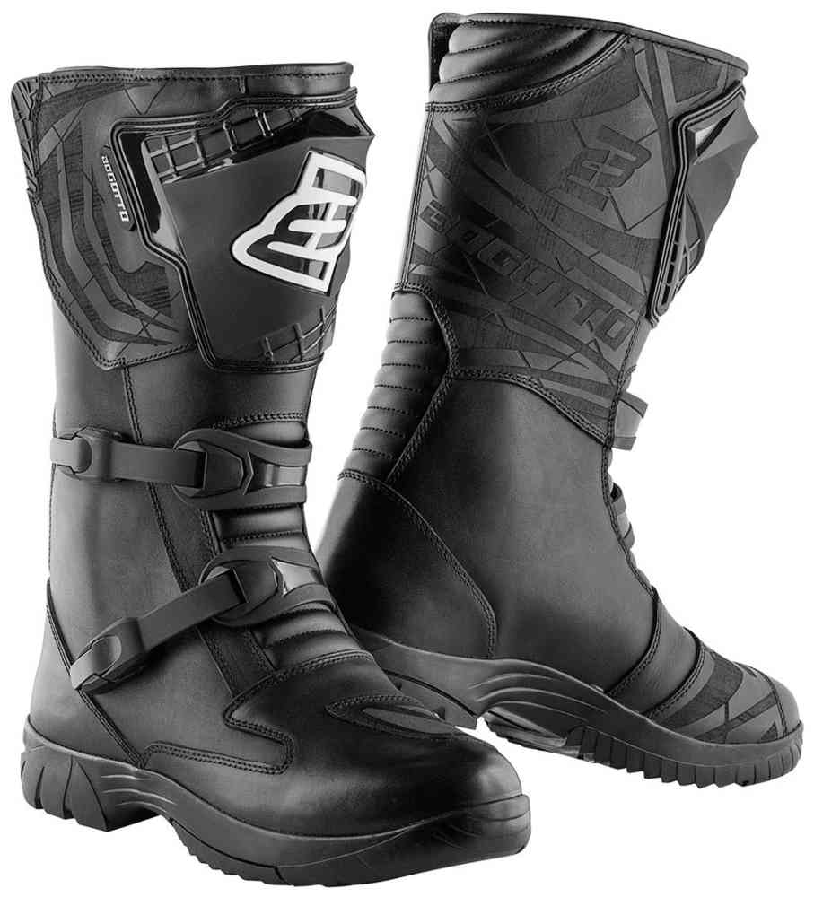 Bogotto Namib Waterproof Motorcycle Boots