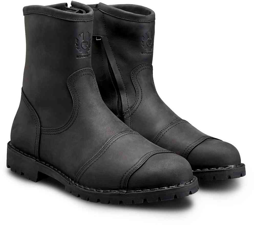 Belstaff Duration Motorcycle Boots