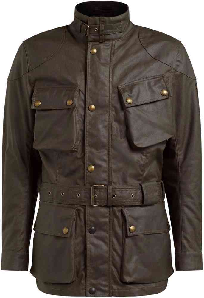 1648a600c0 Belstaff Trialmaster Pro Motorcycle Waxed Jacket - buy cheap ▷ FC-Moto