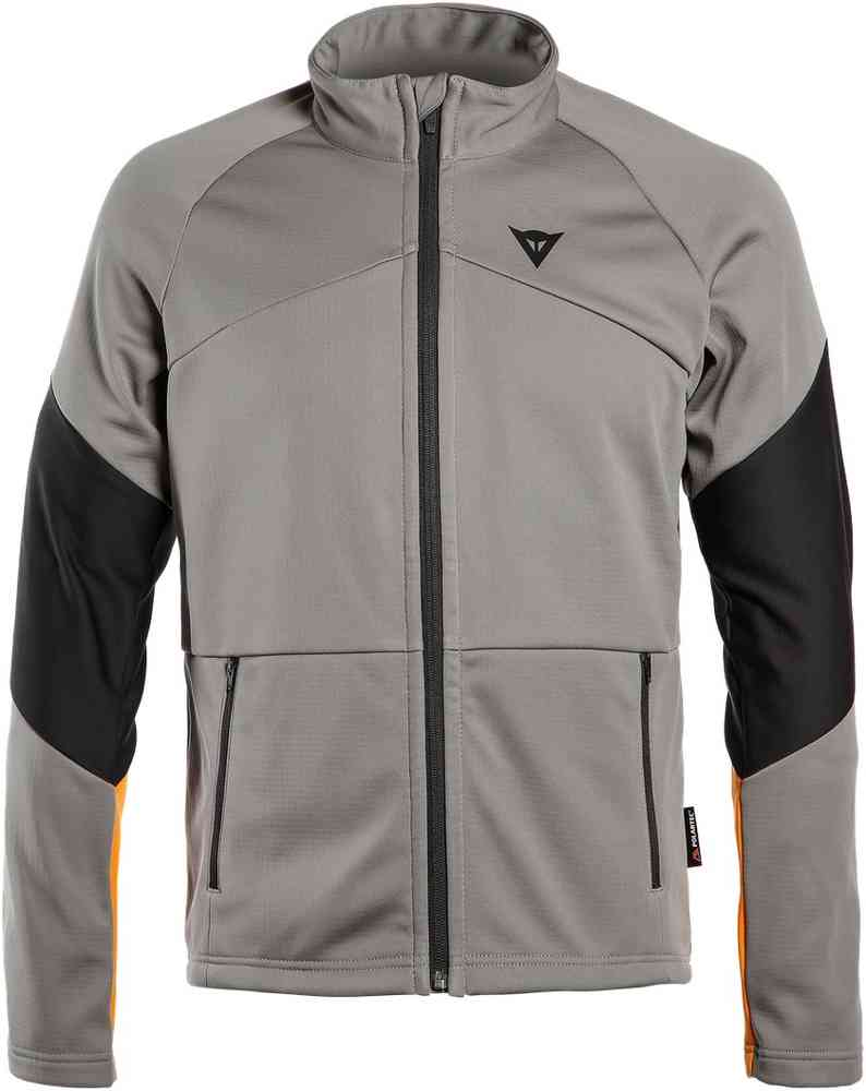 Dainese Mid HP2 Full Zip Funktionell jacka
