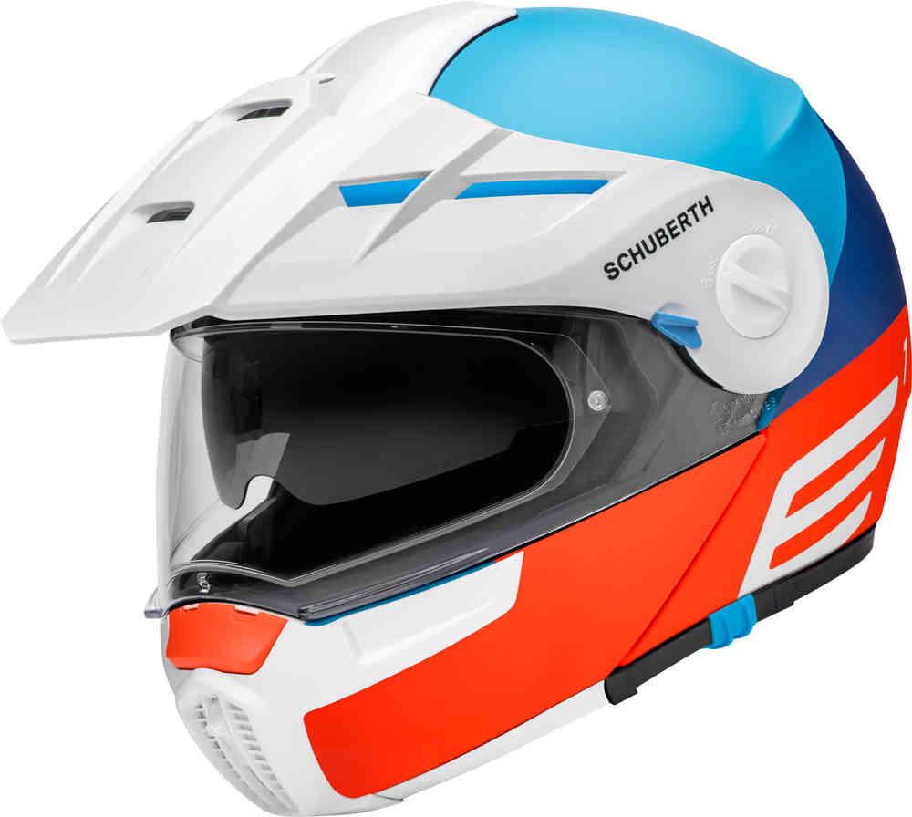 fd2e5b2303d6c Schuberth E1 Cut Motorcycle Helmet - buy cheap ▷ FC-Moto