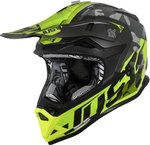 Just1 J32 Pro Swat Camo Casque de motocross