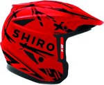 Shiro K-12 Casque