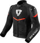 Revit Mantis Motorcycle Textile Jacket