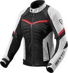 Revit Arc Air Dames motorfiets textiel jas