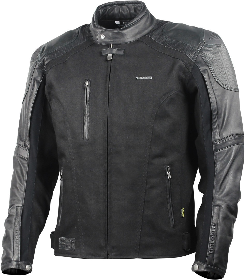 Trilobite Fueller Combo Motorcycle Trousers