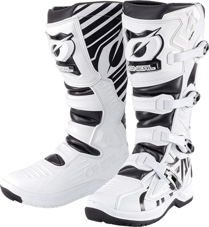 ONeal RMX Boots are the perfect motocross boots for all