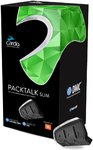 Cardo Packtalk Slim / JBL Communication System Single Pack