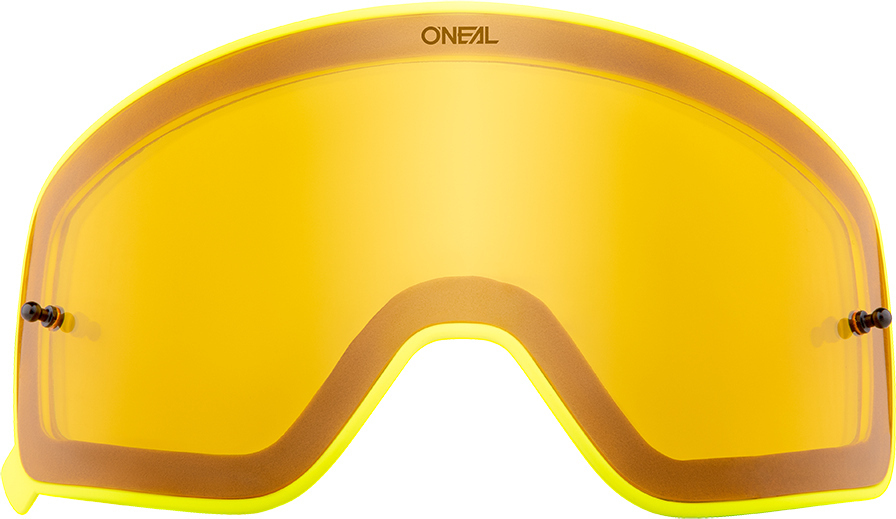 Oneal B-50 Yellow Visier