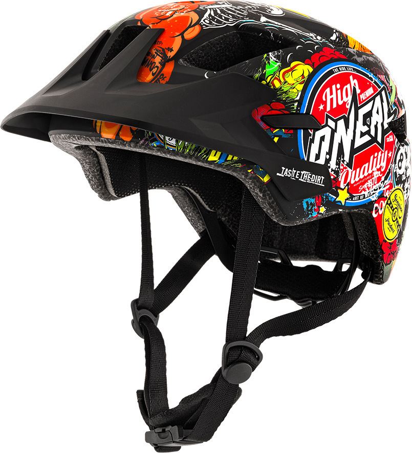 Oneal Rooky Jugend Fahrradhelm 0585-400