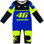 VR46 Replica Baby Sparkedragter Suit