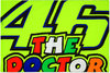 {PreviewImageFor} VR46 The Doctor Flagga