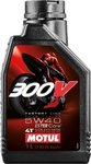 MOTUL 300V 4T Factory Line Road Racing 5W40