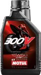 MOTUL 300V 4T Factory Line Road Racing 15W50