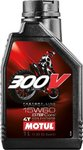 MOTUL 300V 4T Factory Line Off Road 15W60