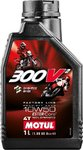 MOTUL 300V² 4T Factory Line Road Racing Off Road 10W50
