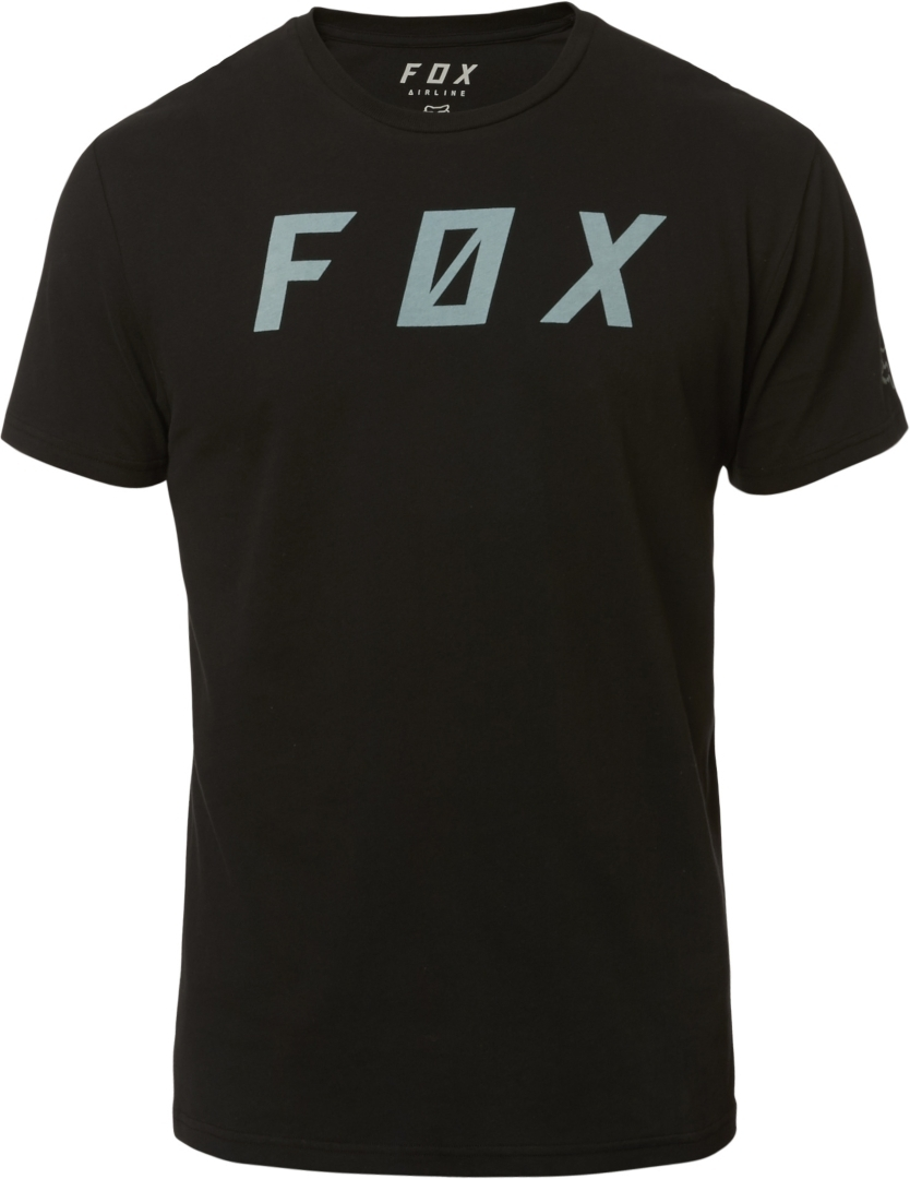 FOX Backslash Airline Tee T-Shirt 22893-001-S