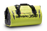 SW-Motech Drybag 350 tail bag - 35 l. Signal yellow. Waterproof.