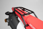 SW-Motech Top rack Black - Honda CRF250L (12-) / Rallye (17-)