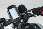 SW-Motech Universele GPS mount kit Incl. bal klem arm, GPS houder