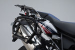 SW-Motech PRO kant vervoerders off-road edition Black - Honda CRF1000L Africa Twin (15-17)