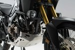 SW-Motech Licht mounts Black - Honda CRF1000L (15-) zonder Crashbar