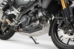SW-Motech Motor guard zwart/zilver - Suzuki V-Strom 1000 zonder crash bar
