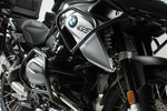 SW-Motech Acidente superior bar Black - BMW R 1200 GS (13-16)