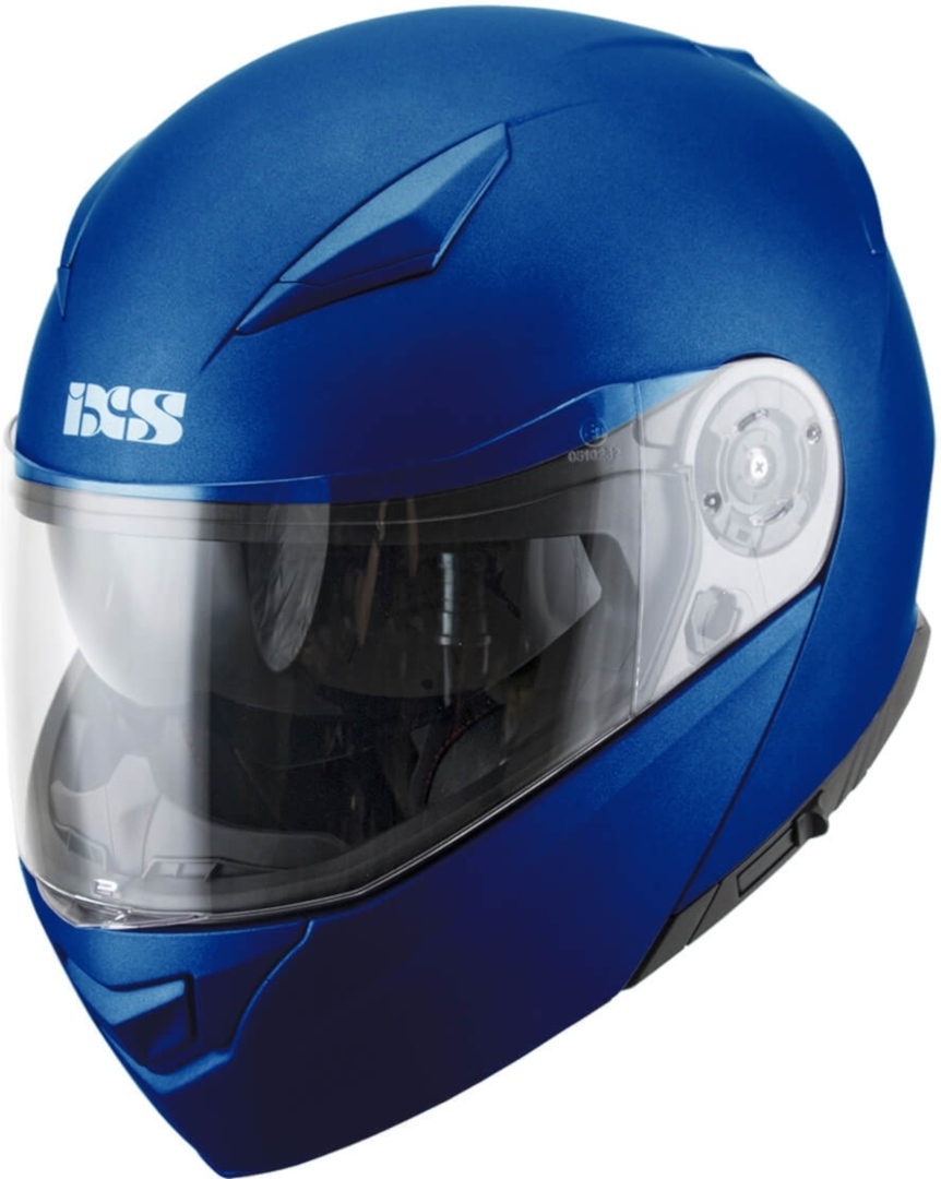Image of IXS 300 1.0 Casco, blu, dimensione XL