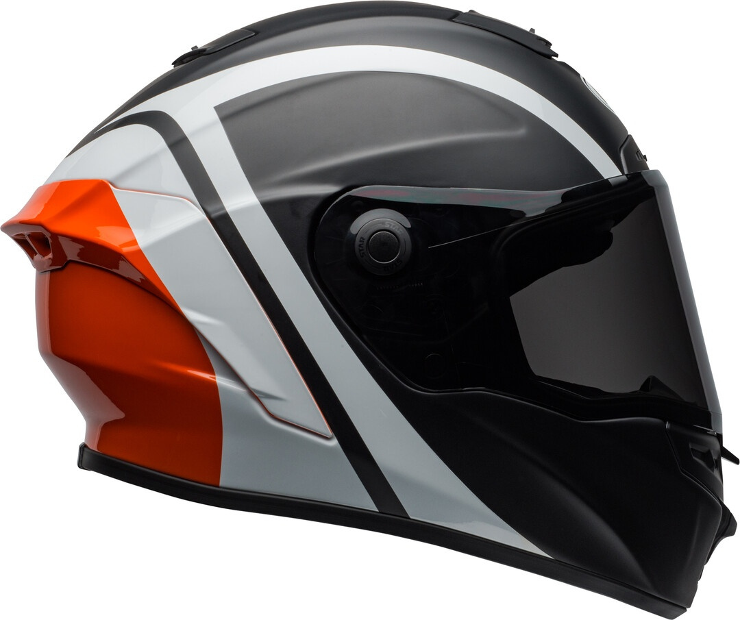 Bell Star Mips Tantrum Helm BM