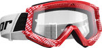 Thor Combat Youth Motocross Goggles