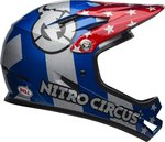 Bell Sanction Nitro Circus Downhill helm