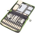 Outwell Picknick bestek set