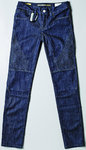 Spidi Denim Lady Racer Slim Fit Damen Hose