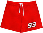 GP-Racing 93 Beachwear Boy Kids Shorts