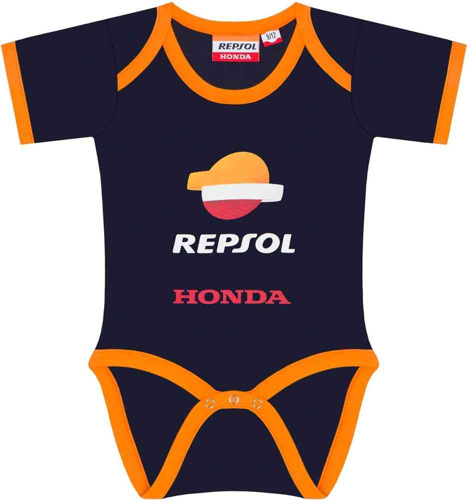 separation shoes bf933 4f93f GP-Racing Repsol Baby Strampler