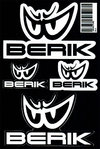 Berik Sticker set