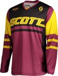 Scott 350 Race Regular Maillot Motocross enfants