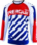 Freegun Devo Outlaw Barn motocross Jersey