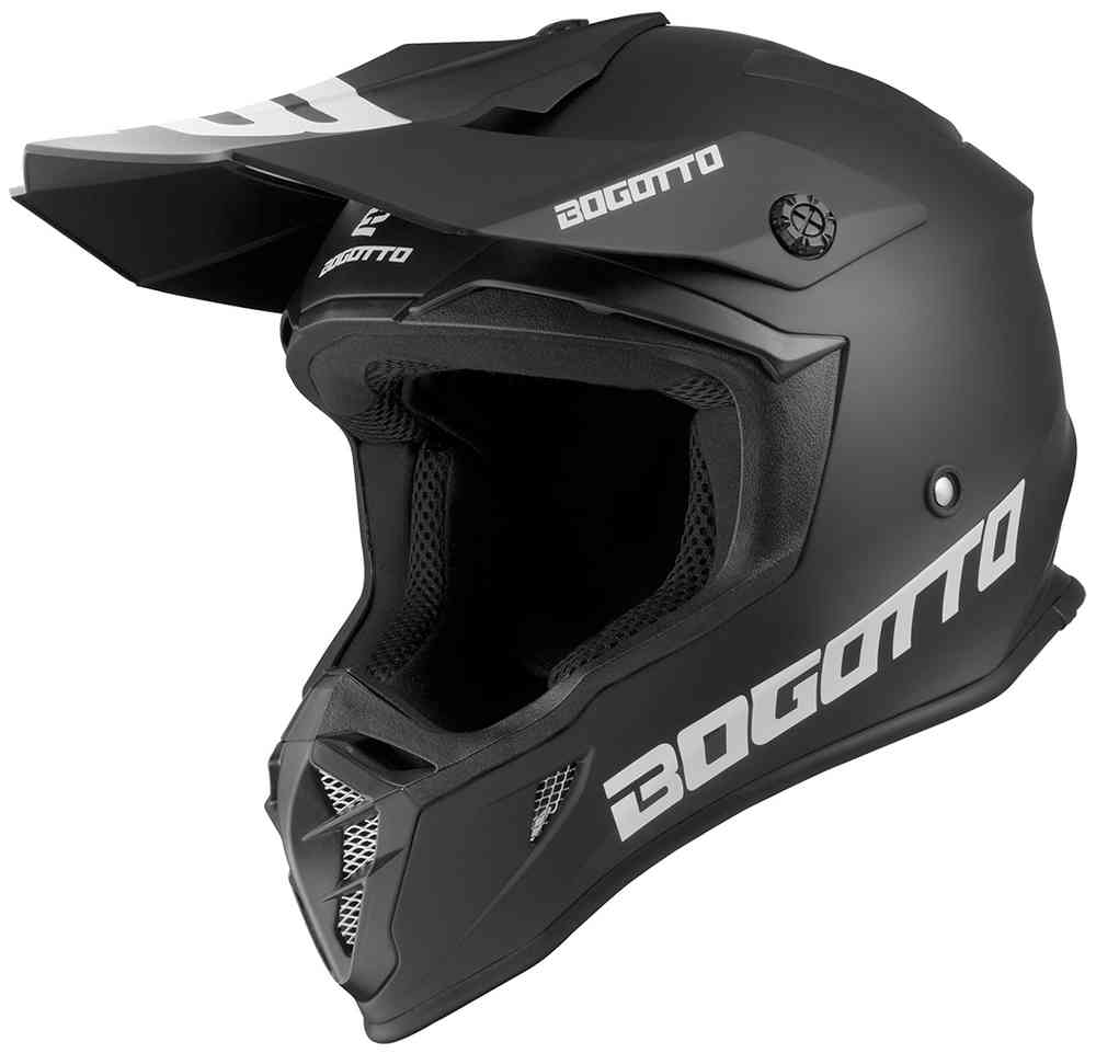 Bogotto V332 Motorcross helm
