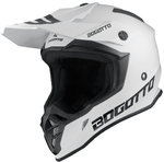 Bogotto V332 Casque Motocross